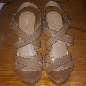 Maurices wedges 10